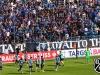 1. Runde DFB Pokal: SVW - Eintracht Frankfurt 2:0