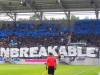 1. Spieltag: Chemnitz - SVW 1:1