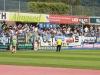 1. Spieltag: Freiburg II - SVW 1:1