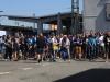 1. Spieltag: Homburg - SVW 1:1