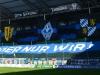 10. Spieltag: SVW - Offenbach 0:2