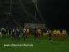 13. Spieltag: SVW - Nöttingen