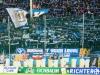18. Spieltag: SVW - Homburg 1:1