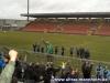 18. Spieltag: 1860 II - SVW