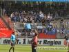 31. Spieltag Nürnberg II - SVW
