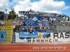 33. Spieltag: Ulm - SVW