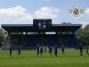33. Spieltag: SVW - Münster