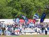 30. Spieltag: Balingen - SVW