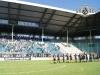 1. Spieltag: SVW - Walldorf