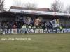 21. Spieltag: Bahlingen - SVW
