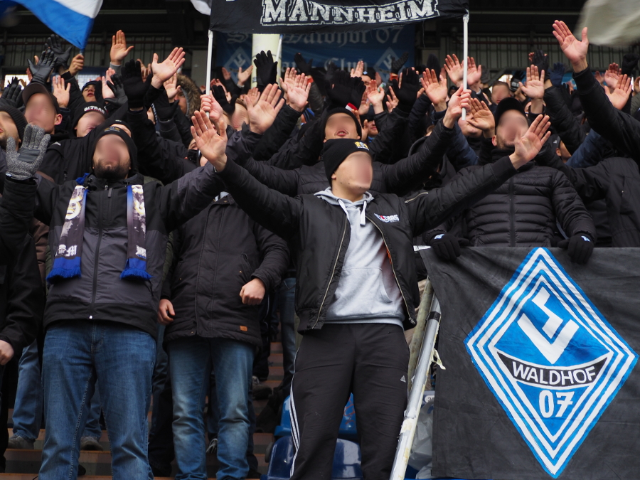 City Boys Mannheim