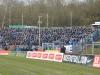 25. Spieltag: Saarbrücken - SVW 1:1