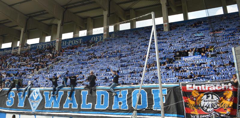 Waldhof Forum