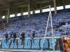 27. Spieltag: Offenbach - SVW 0:4