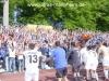 34. Spieltag: Crailsheim - SVW