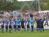 7. Spieltag: Bahlinger SC - SVW 0:3