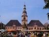 Altes Rathaus / Marktplatz